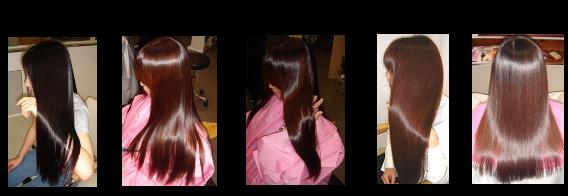 茂原、縮毛矯正、ストレートヘア