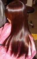 館山・館山市で縮毛矯正探す。超ウルトラ美髪縮毛矯正のエンジェルパニック!